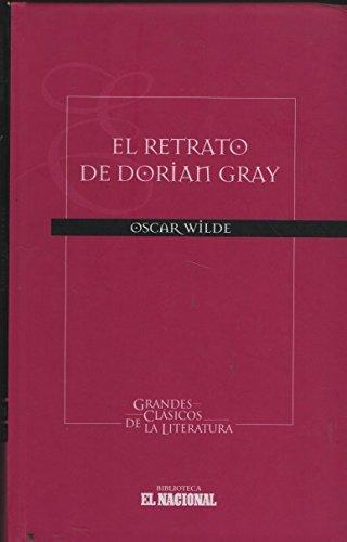 El retrato de Dorian Gray: n/a