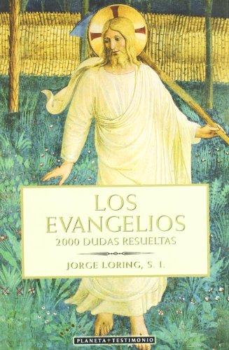 9788408044673: Los Evangelios. 2000 Dudas Resueltas (Spanish Edition)