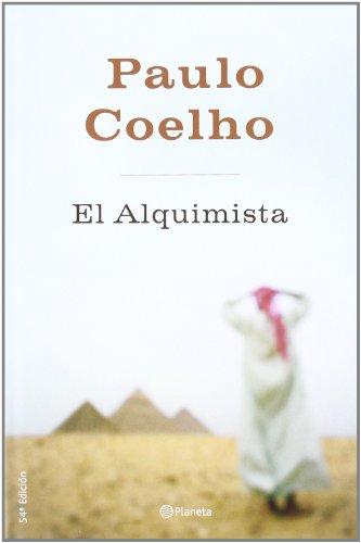 El Alquimista: Paulo Coelho
