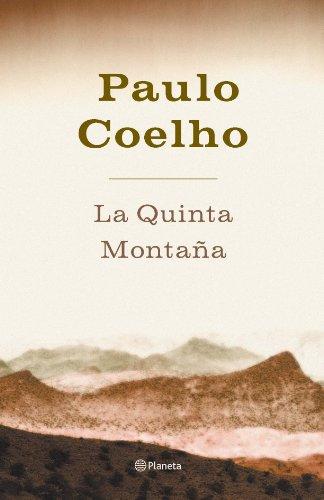 La quinta montaña: Coelho, Paulo