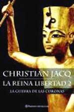9788408045229: La Guerra De Las Coronas / The War of the Crowns (La Reina Libertad / Queen of Freedom) (Spanish Edition)