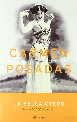9788408045502: LA Bella Otero (Spanish Edition)