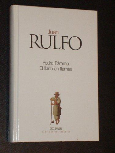 9788408045755: Pedro Páramo y El Llano en llamas
