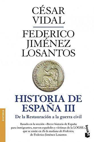 9788408045786: Historia de espana III (Spanish Edition)