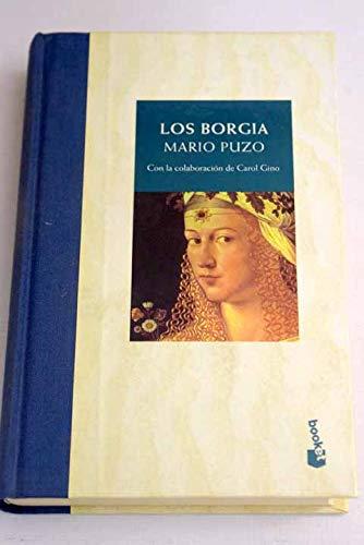 9788408045892: Los Borgia (Navidad 2002)