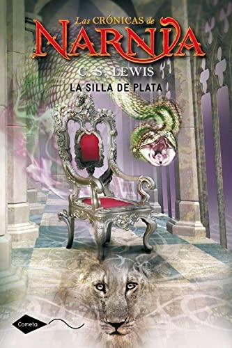 9788408046035: Las crónicas de Narnia 6. La silla de plata