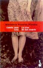 9788408046042: LA Cruz De San Andrs (Spanish Edition)