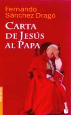 9788408046059: Carta De Jesus Al Papa (Spanish Edition)
