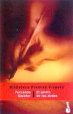 9788408046189: El jardín de las dudas (Biblioteca Premios Planeta)