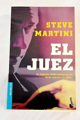 9788408046196: El Juez (Spanish Edition)