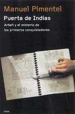 9788408046332: Puerta De Indias (Spanish Edition)