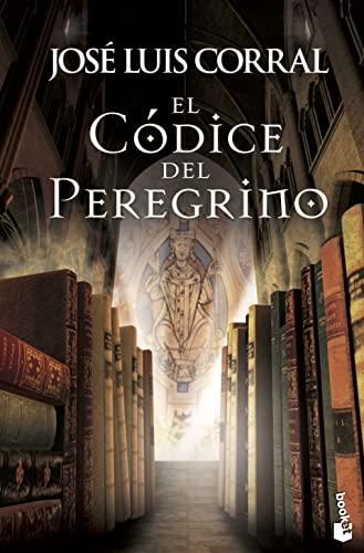 9788408046356: El Códice del Peregrino (Bestseller)