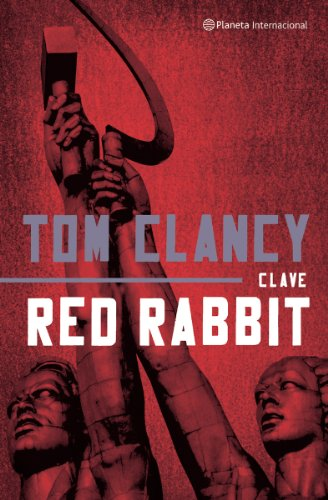 9788408046448: Clave Red Rabbit (Spanish)