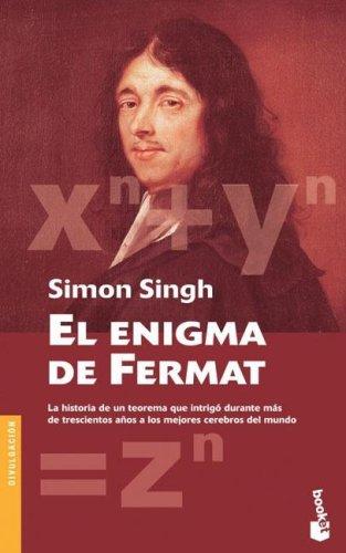 9788408046790: El Enigma de Fermat (Spanish Edition)