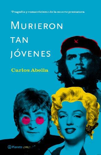 9788408046813: Murieron Tan Jovenes (Spanish Edition)