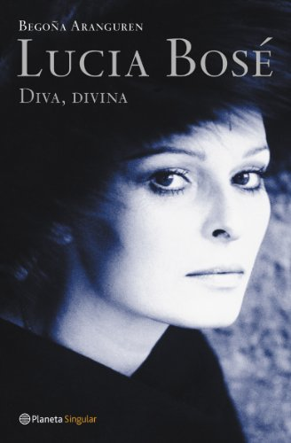 9788408046967: Lucia Bos Diva, Divina (Spanish Edition)