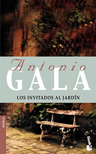 9788408046981: Los invitados al jardin (Spanish Edition)