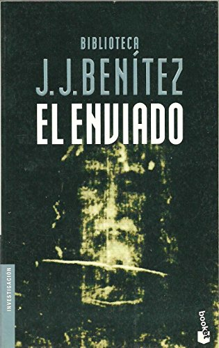9788408047308: El enviado (Biblioteca J. J. Benítez)
