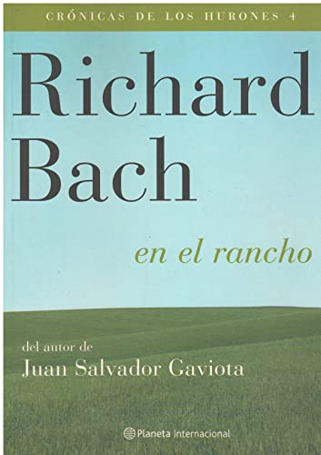 9788408047360: Cronicas de los hurones 4 - en el rancho (Planeta Internacional)