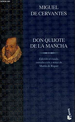 9788408047803: Don Quijote De LA Mancha (Spanish Edition)