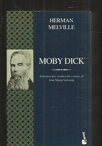 9788408047834: Moby Dick / Moby Dick (Spanish Edition)