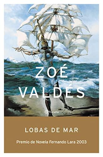 9788408047957: Lobas de mar (Autores Españoles E Iberoameric.)