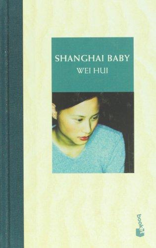 9788408047988: Shangai Baby