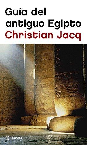 9788408048077: Guía del Antiguo Egipto ((Fuera de colección))