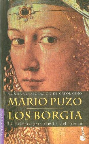 9788408048091: Los Borgia (Novela histórica)
