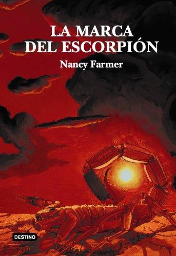 La marca del escorpión: Farmer, Nancy