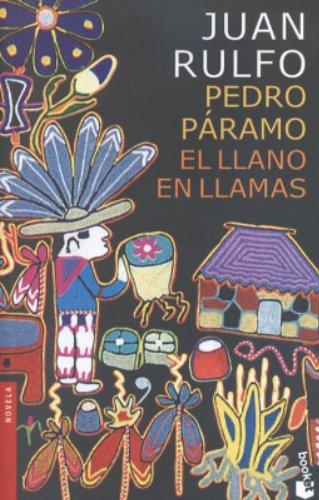 9788408048282: Pedro Páramo y el Llano en Llamas (Spanish Edition)