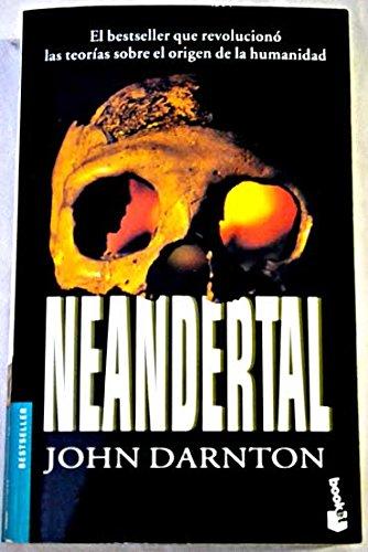 9788408048312: Neandertal (Bestseller Internacional)