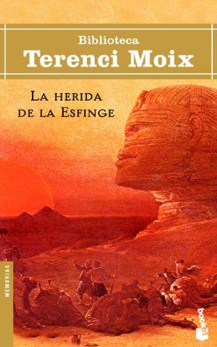 9788408048510: LA Herida De LA Esfinge (Spanish Edition)