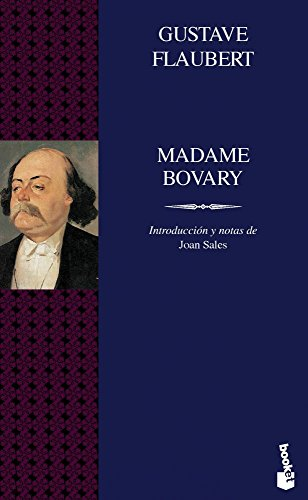 9788408048978: Madame Bovary / Madam Bovary (Spanish Edition)