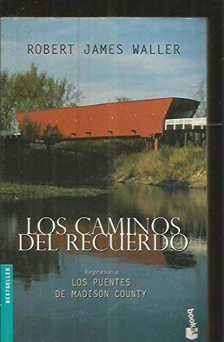 9788408049241: Los Caminos Del Recuerdo (Spanish Edition)