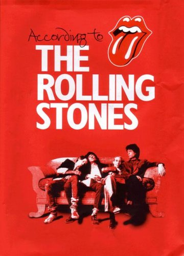 9788408049364: According to the Rolling Stones, Spanish Edition