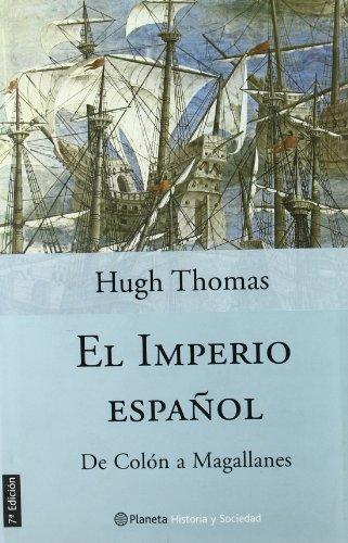 9788408049517: El Imperio Espanol (Spanish Edition)