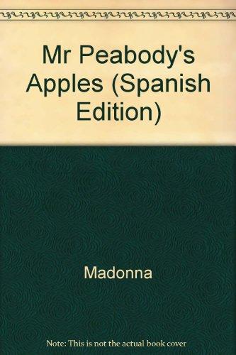 9788408050025: Las manzanas del señor Peabody (Libros ilustrados)