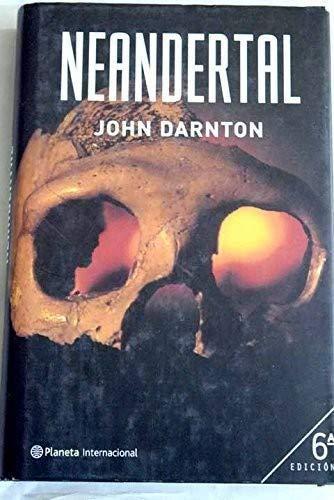 9788408050063: Neandertal