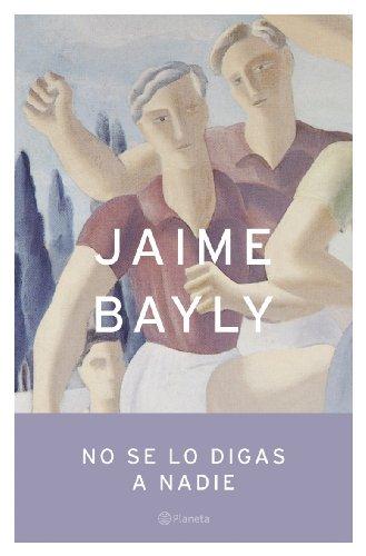 9788408050339: No se lo digas a nadie (Autores Españoles E Iberoamer.)