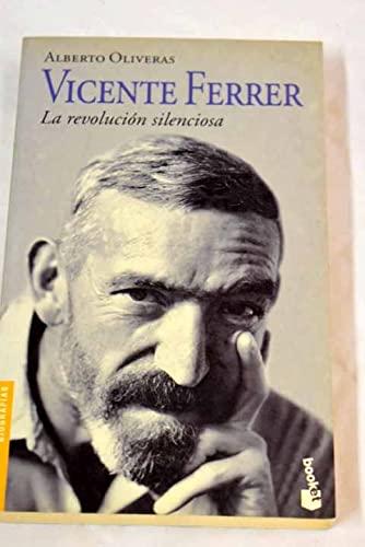 9788408050353: Vicente Ferrer. La revolución (Divulgación)