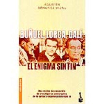 Enigmas Sin Fin (Spanish Edition): Agustin Sanchez Vidal