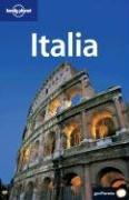 9788408050544: Italia 2 (Guías de País Lonely Planet)