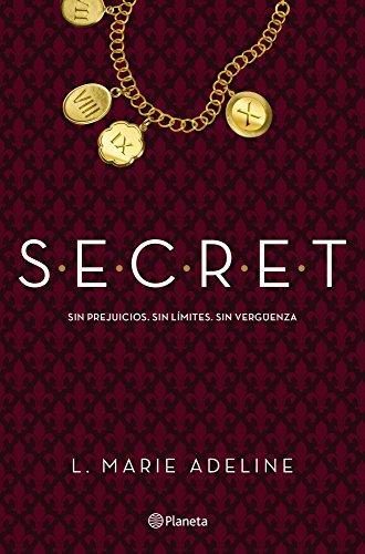 9788408050810: S.E.C.R.E.T. (Spanish Edition)