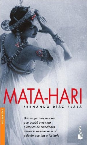9788408051060: Mata-Hari (Spanish Edition)