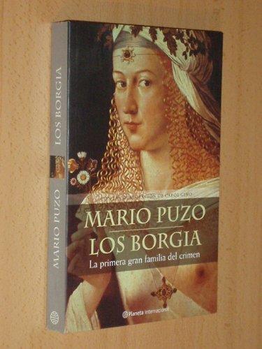 9788408051435: los_borgia