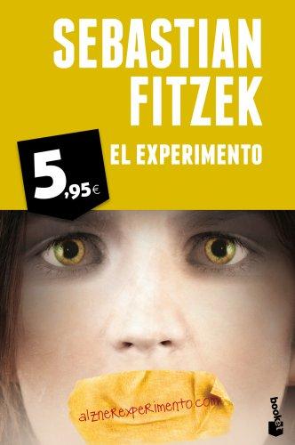 9788408051978: El experimento