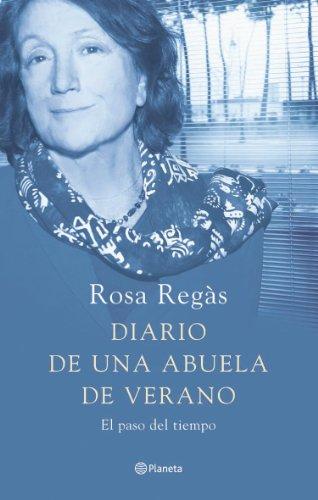9788408052227: Diario De Una Abuela De Verano (Autores Espanoles E Iberoamericanos) (Spanish Edition)