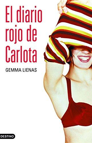 9788408052760: El Diario Rojo De Carlota (Spanish Edition)