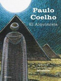 9788408052944: El Alquimista. Edición ilustrada (Biblioteca Paulo Coelho)